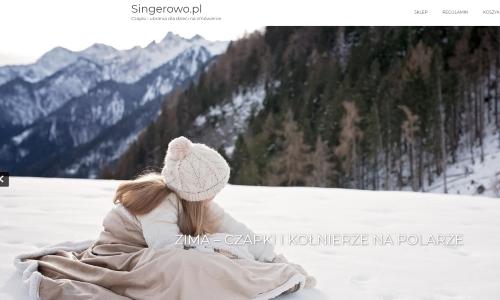 Singerowo.pl